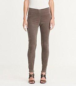 Lauren Ralph Lauren® Stretch-Corduroy Skinny Pants