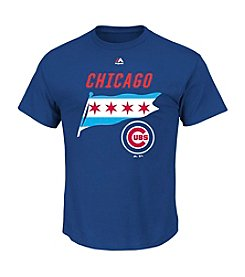 Majestic MLB® Chicago Cubs Men's Again Next Year Tee