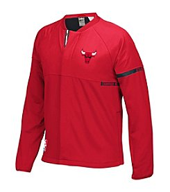 adidas® NBA&reg Chicago Bulls Men's On-Court Jacket