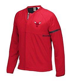 adidas® NBA&reg Chicago Bulls Men's On-Court Jacket