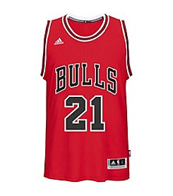 adidas® NBA® Chicago Bulls Men's Authentic Jersey