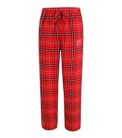 College Concepts NCAA® Wisconsin Badgers Men's Ultimate PJ Pants