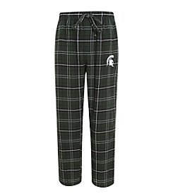College Concepts NCAA® Michigan State Spartans Men's Ultimate PJ Pants