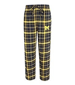 College Concepts NCAA® Michigan Wolverines Men's Ultimate PJ Pants