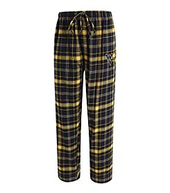 College Concepts NCAA® West Virginia Mountaineers Men's Ultimate PJ Pants