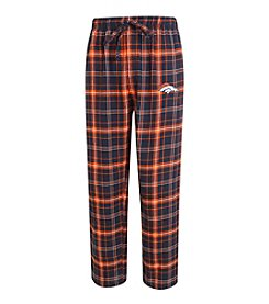College Concepts NFL® Denver Broncos Men's Ultimate PJ Pants