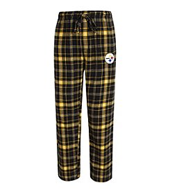 College Concepts® NFL® Pittsburgh Steelers Men's Ultimate PJ Pants