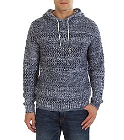 Union Bay® Men's Thornton Z Stitch Hoodie Sweater