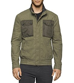 Calvin Klein Jeans® Men's Military Field Jacket