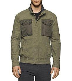 Calvin Klein Jeans® Men's Military Field Jacket