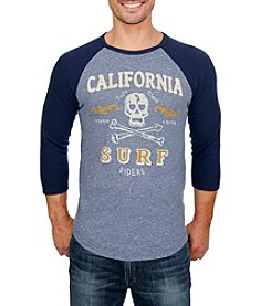 Lucky Brand® Men's Swift and Silent Graphic Tee
