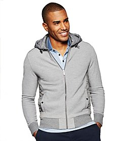MICHAEL Michael Kors® Men's Quilted Back Hooded Jacket
