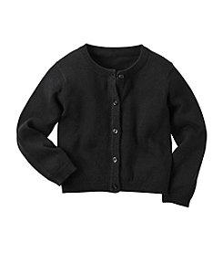 Carter's® Girls' 2T-8 Glitter Cardigan
