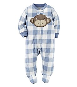 Carter's® Baby Boys' Monkey Footie