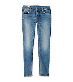 Polo Ralph Lauren® Girls' 7-16 Skinny Jeans