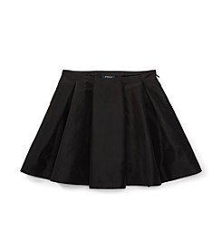 Polo Ralph Lauren® Girls' 7-16 Flare Skirt
