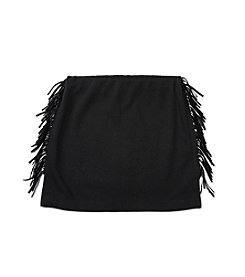 Polo Ralph Lauren® Girls' 7-16 Fringe Skirt