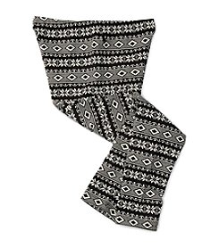 Polo Ralph Lauren® Girls' 7-16 Fairisle Leggings