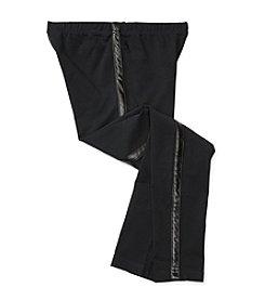 Polo Ralph Lauren® Girls' 7-16 Tuxedo Leggings