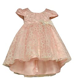 Bonnie Jean® Girls' 4-6X Cap-Sleeve Embellished Dress