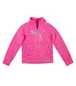 PUMA® Girls' 7-16 Full-Zip Jacket