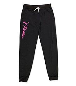 PUMA® Girls' 7-16 Joggers