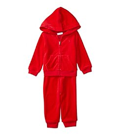 Ralph Lauren® Baby Girls' 2-Piece Hook Up Set