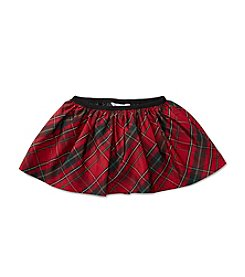 Ralph Lauren Baby Girls' Plaid Skirt