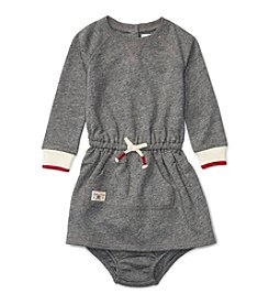 Ralph Lauren® Baby Girls' Sweatshirt Dress