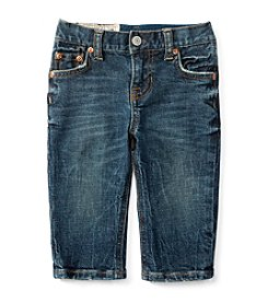 Ralph Lauren® Baby Boys Skinny Jeans