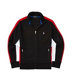 Polo Ralph Lauren® Boys' 8-20 Track Jacket