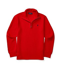 Polo Ralph Lauren® Boys' 8-20 1/4 Zip Pullover