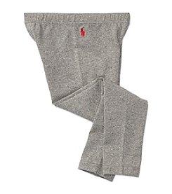Polo Ralph Lauren® Girls' 2T-6X Leggings