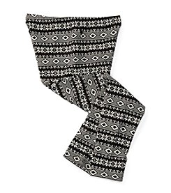 Polo Ralph Lauren® Girls' 2T-6X Fairisle Leggings