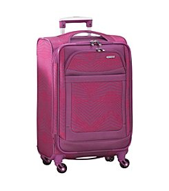 American Tourister® Pink/Purple iLite Max Luggage Collection