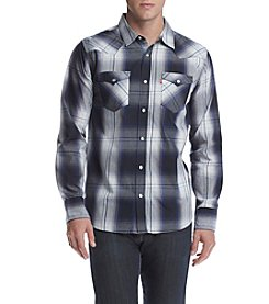 Levi's® Men's Trey Long Sleeve Button Down Shirt