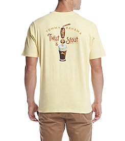 Tommy Bahama® Men's Twist & Stout T-Shirt