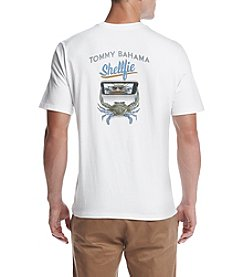 Tommy Bahama® Men's Shellfie T-Shirt