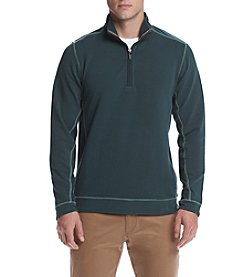 Tommy Bahama® Men's Ben & Terry Half Zip Pullover