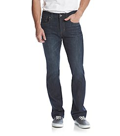 Tommy Bahama Men's Barbados Bootcut Jeans