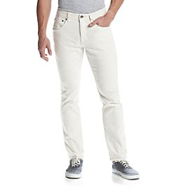 Tommy Bahama® Men's Weft Side Keys Vintage Slim Jeans