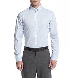 Michael Kors® Men's Jerard Tailored Fit Long Sleeve Button Down Shirt