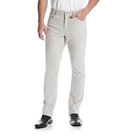 Michael Kors® Men's Tailored Stretch Twill Pants