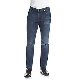 Michael Kors® Men's Tailored Classic Fit Jeans
