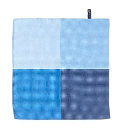 Tommy Hilfiger® Four Way Pindot Pocket Square