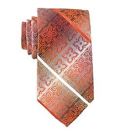 Van Heusen® Medallion Ombre Stripe Tie
