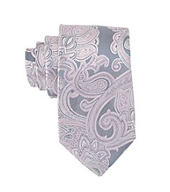 Michael Kors® Scalloped Paisley Tie