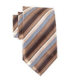 Geoffrey Beene® Beyond Stripe Tie