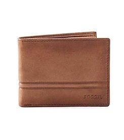 Fossil® Watts Bifold Wallet
