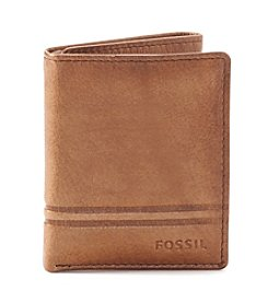 Fossil® Watts Trifold Wallet